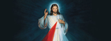 Praying the Divine Mercy Chaplet for Natural Disasters