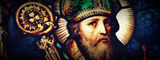 In His Own Words: Excerpts from the Confession of St. Patrick