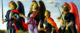The Feast of the Holy Archangels: Their Identity & Mission