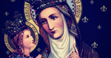 The Story of the Miraculous Discovery of St. Anne's Relics in France