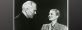 Grace Kelly Prays with Fr. Patrick Peyton [Video]