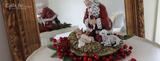 The Kneeling Santa: Where Popular Culture & Religious Devotion Meet