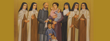 Parenting Thoughts, Tips, and Prayers From Saints Who Were Parents