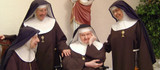 Struggling With Prayer? A Tip From Mother Angelica and the Poor Clare Nuns