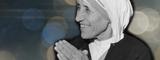 Presenting: Saint Mother Teresa