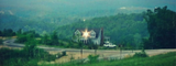 Mysterious Light That Shone from Priest's Home Chapel Where Blessed Sacrament Was Kept