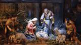 The Spiritual Christmas Crib: A Devotion To Prepare You For Christmas