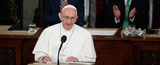 Full Transcript of First Ever Papal Speech to U.S. Joint Session of Congress