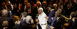 Highlights from Pope Francis' 3rd Day in the USA (NYC)