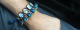 Man Gets Pulled Over for Speeding, Gives State Trooper a Saint Bracelet