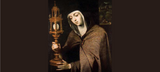 St. Clare of Assisi: From Noblewoman to Lady of Poverty