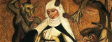 St. Catherine of Siena: Why the Desire to Suffer for God is Pleasing to Him