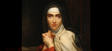 Read St. Teresa of Avila's Famous Poem, in Her Own Handwriting