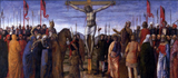 The Last 7 Words of Jesus: A Lenten Meditation