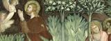 Praying Through Lent: The Passion Prayer