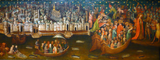 The Story of St. Ursula the Warrior Princess and her 11,000 Companions