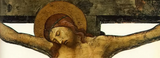 Traditional Catholic Prayer to Recite Before a Crucifix