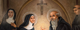 St. Scholastica - The Power of Prayer