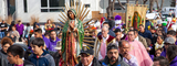 Celebration Ideas For The Feast of Our Lady of Guadalupe