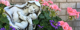 Get Inspired to Make Your Own Mary Garden
