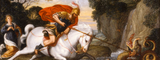 Saint George: A Courageous Life of Virtue