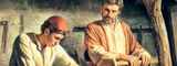 Does Your Work Feel Like Drudgery? Try this Prayer to St. Joseph the Worker