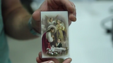 Watch How We Make Our Personalized Prayer Cards