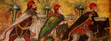 Who Were the Three Kings of Epiphany?