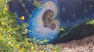 Unconventional Marian Garden Ideas