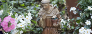6 Ways to Deepen Your Relationship with Your Patron Saint