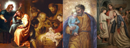 Hidden Treasures In St. Joseph's Life: Meditating On His 7 Sorrows & Joys