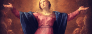 10 Reasons Why Mary's Assumption Was the Greatest Moment of Her Life