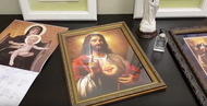 How to Add a Touch of Faith into Your Office Space