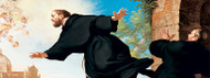 The Flying Patron Saint of Test-Takers: Joseph of Cupertino