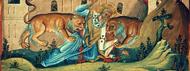 Bishop Ignatius of Antioch's Showdown with the Roman Emperor Trajan