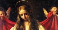 St. Philomena the Wonder-Worker: Her Story in Her Own Words