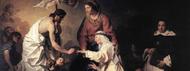 Three Points on the Spiritual Life by St. Catherine de Ricci: 1) Detach, 2) Direct, 3) Accomplish