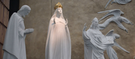 Ancient Irish Litany to the Blessed Virgin Mary