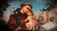 How St. Anthony Became the Patron Saint of Lost Items + Your Stories of His Intercession