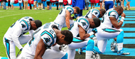 Meet the Catholic Chaplain going to Super Bowl 50 with the Carolina Panthers