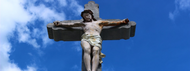 Jesus' Promise for Praying with a Crucifix