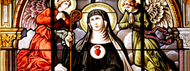 St. Gertrude the Great: Into the Heart of Christ Through Prayer