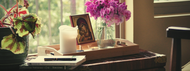 Making a Place For Prayer in Your Home
