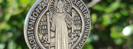 How to Use the St. Benedict Medal