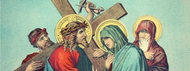 How to Pray the Stations of the Cross