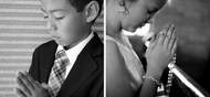 3 Ways to Spiritually Prepare Your Child for Their First Communion