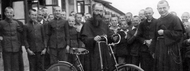 St. Maximilian Kolbe: Mary's Martyr for Christ