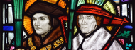 Saints Thomas More & John Fisher: Keeping Their Souls While Losing Their Heads