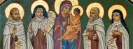Our Lady of Mount Carmel: 6 Famous Carmelite Saints