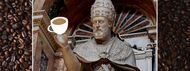 """The Devil's Drink: How the Pope Cheated Hell by """"Baptizing"""" Coffee"""